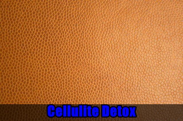 Cellulite Detox